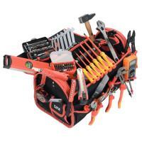 Composition de 125 outils électricité - XPELEC1