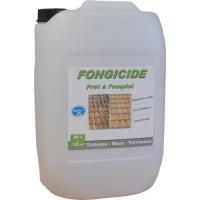 Fongicide Standard