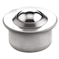 Billes de manutention inox