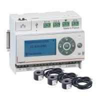 Pack Ecocompteur modulaire IP