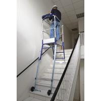 Kit escalier grande hauteur Gazelle