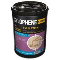 Traitement insecticide, fongicide, bois intérieurs et extérieurs XYLOPHENE Expert Xylo Total