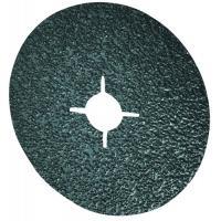 Abrasifs en disques fibre céramique Actirox acier AF799
