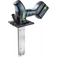Scie sans fil pour matériaux isolants - ISC 240 Li 5,2 EBI-Plus
