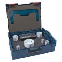Coffret 6 trépans Drywall L Boxx