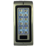 Lecteur polyvalent étroit code et badge électronique intégrée DKP 2000