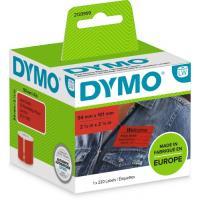Étiquettes DYMO® LW pour adresses et badges nominatifs