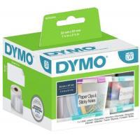 Étiquettes DYMO® LW multi-usages