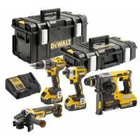Kit 4 outils XR 18V - DCK422P3-QW