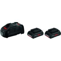 Kit Batteries PRO CORE