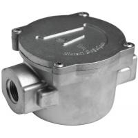 Filtre gaz moyenne pression SD-MP à cartouche 50 µm