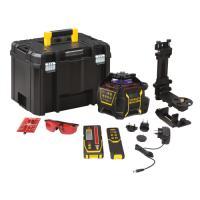 Niveau laser rotatif intérieur extérieur X700LR