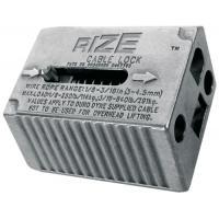 Suspentes de câble acier avec boucle et système Wireclip