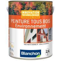 Peintures microporeuses hydrofuges Tous Bois Environnement