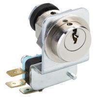 Contacteur à clé T 25 pour ventouses électromagnétiques - 3 cosses