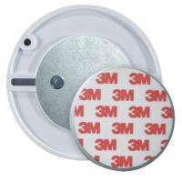 Embase de montage magnétique ronde