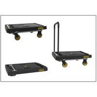 Chariot plateforme de transport pliant Fatmax 200 kg