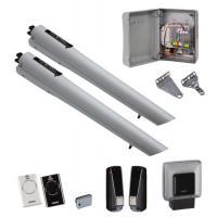 Automatisme pour portails battants à vérin électro-mécanique 418 - 24 volts - série Handy