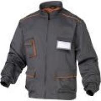 Vestes coton/polyester 4 poches Panostyle