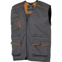 Gilets coton/polyester 6 poches Panostyle