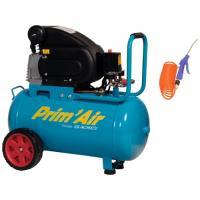 Compresseur d'air électrique 50 litres 2,5 CV - Prim'Air MM13/50