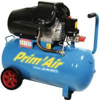 Compresseur d'air électrique 50 litres 3CV - Prim'Air MM20/50