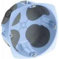 Boîte d'encastrement XL air'métic 1 poste Ø 85 mm