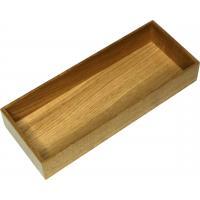 Boîte de rangement bois FineLine MosaiQ