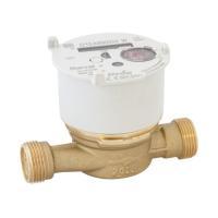 Compteur d'eau divisionnaire à cadran sec TU6