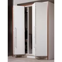 Vantaux de 10 kg pour portes pliantes de meubles - Garnitures complètes pour Wing Line 780