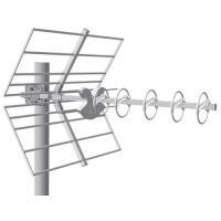 Antenne UHF Alpha 5 HD LTE +