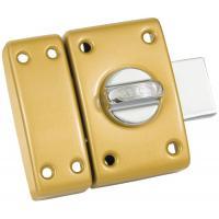 Verrous à bouton de sûreté Classik
