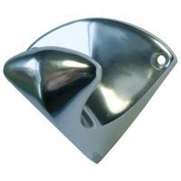 Porte-manteaux aluminium - type 2142
