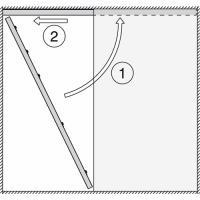 Profil de réception pour Junior 80 type B Pocket 80 kg - Junior 80/B