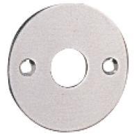 Rosaces embouties pour aluminium poli