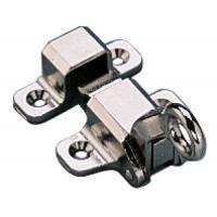 Loqueteau de chassis finition chromé - type Universel