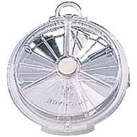 Aérateurs ronds - Diamètre 156 mm avec volets