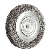 Brosses acier pour tourets