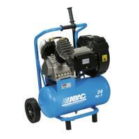 Compresseur d'air à piston 24 litres 3 CV - GV 34/24 PCM3