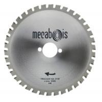 Lame carbure pour tronçonneuse MCS 355C