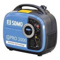 Groupe électrogène essence monophasé silencieux Prestige Inverter Pro 2000