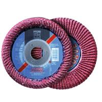 Disques à lamelles diamètre 125 mm céramique CO Curve