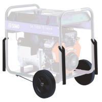 Kit chariot de transport groupes électrogènes R07