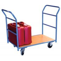 Chariot 2 dossiers amovibles 250 kg