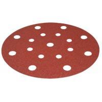 Abrasifs en disques StickFix diamètre 150 mm