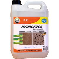 Hydrofuge oléofuge D 21
