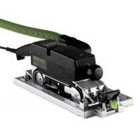 Ponceuse à bande électrique 1010 W - BS 75 E-Set