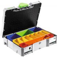 Boîte de rangement Systainer Sys 1 Box
