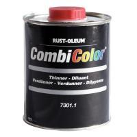 Diluant 7301 combicolor