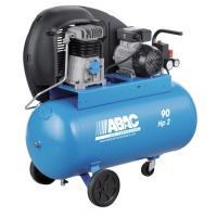 Compresseur d'air à piston 90 litres 2 CV - A29 90 CM2